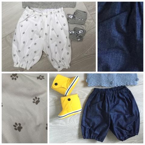 pantalons-baby
